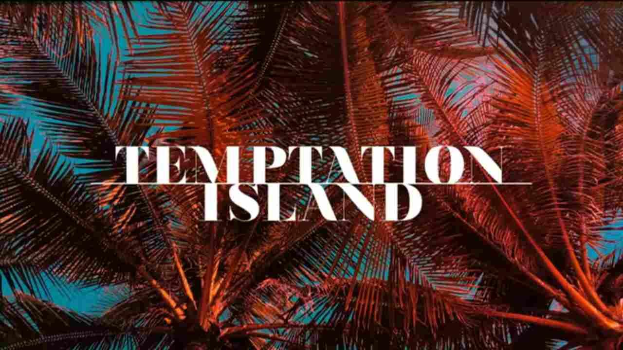 Il reality show trasmesso dalla Rai, Temptation Island.